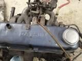 Datsun A12 1200cc