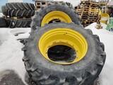Michelin 710-60R42