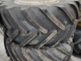 Michelin 600-70R30