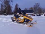 Ski-doo Mxz 600 sdi xrs