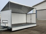Botnia Trailer BT6000-2700