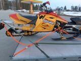 Ski-doo Mxz 600HO
