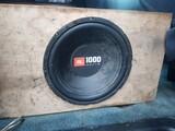 Jbl 1000w