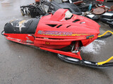 Skidoo  Formula 500