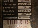 Eberspächer D3L