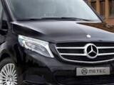 Mercedes-Benz Uusi valorauta