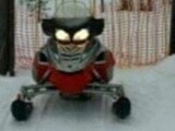 Yamaha Rx-1 Warrior
