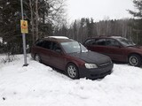 Subaru  Legacy 2.0 vm99 4x4