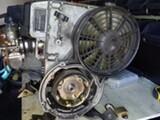 Ski Doo Mxz 440 Ski Doo Mxz 440f moottori