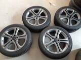 Dunlop Mercedes A,B, CLA sarja W176