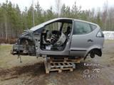 Mercedes-Benz 170 cdi