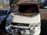 VW Transporter  T4 pitkä 9h
