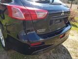 Mitsubishi Lancer 1.6 Sportback 2012