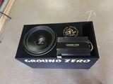 Spl ja Gz Ground Zero GZIB 3800SPL