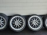 Audi BBS -Speedline