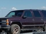 Chevy suburban  osia 6.5td 4wd
