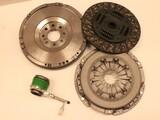 Fiat Scudo 2.0D Vauhtipyörä ja kytkin