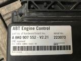 ABT tehoboksi Audi 3.0tfsi