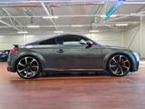 Audi TTRS 8S  OEM 20x9 takovanteet