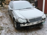 Mercedes-Benz W203 200 CDI