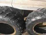 Dunlop 2kpl 25x10-12.   2kpl 25x8-12