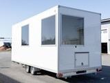 Botnia Trailer BT 6200LTV