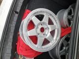 Revolution  8x1 Motorsport Millenium + R888
