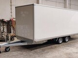 Botnia Trailer BT5000-2700L