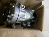 Dodge Ram  Ilmastoinnin kompressori