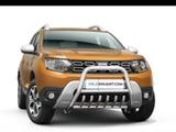 Dacia Duster lisävarusteet
