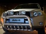 Toyota RAV4 lisävarusteet