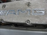 Mercedes Benz  C 32 AMG