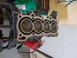 Honda Civic crx d16a9 zc doch