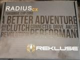 Rekluse Radius cx