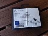 Mercedes-Benz lukkopultit