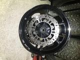 Yamaha Honda Ducati