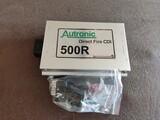 Autronic 500R Fueltech CDI