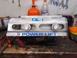 Cmc power lift Pl -65