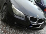 BMW 525d automaatti