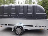JT-TRAILER 350x150x50