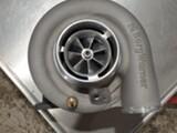 Borgwarner  S366 SX-E