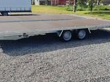Botnia Trailer BT6500 - 2700L