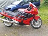 Honda cbr 1000f SC24