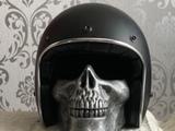 RXA Helmets Avokypärä