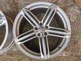 Speedline RS6 Peelers