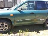 Hyundai Santa Fe 2,4 b