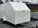 Botnia Trailer BT4500 - 1500