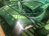 TGB  Blade 550 eps