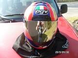 AGV X-Vent