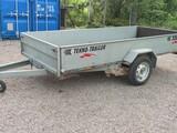 Tekno-Trailer 3300 L
